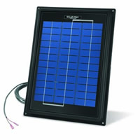 Solar Star Add-on Panel - 122024 add on for Solatube Solar Attic Fans