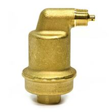 Spirotherm Spirotop Air Release - 1/2 Inch NPT - VTP-050. Hydronic Heating Systems. Use a Spirotop Air Release