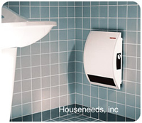 Stiebel Eltron CKT15E Electric Wall Heater installed in a bathroom
