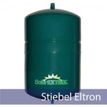 Stiebel Eltron Solar Expansion Tank ST117 Stiebel Eltron ST117 Solar Expansion Tanks Solar Heating Systems 2 Gallons up to 5 Panels