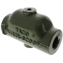 Buy Taco Air Scoop 1 inch Thread Connection - 431-6 for Hydronic Heating System