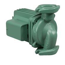 Taco Cast Iron Circulator Pump - Taco 0011-F4 for Hydronic Heating Systems