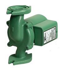 Taco Cast Iron Circulator Pump - 008-F6 for Hydronic Heating Systems