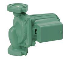 Taco Pump - Cast Iron Circulator with Internal Flow Check - 1/8 HP - Taco 009-F5-IFC