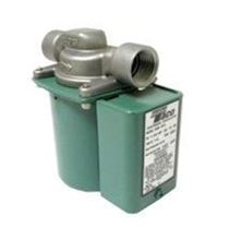 Taco Pump 006-ST4 Stainless Steel Circulating Pump - 1/40 HP - Taco Pumps for Hydronic Heating Systems where you need stainless. Used for open loop or potable water sytems