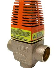 Taco Geothermal Zone Valve 1 inch NPT 24V - 557-G2. Taco Zone Valve Geothermal Replacement Motor. Used for Geothermal Systems