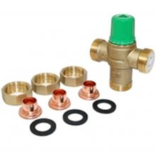 Taco Mixing Valve for Hydronic Heating - 5002-C3