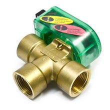 Taco I075c3r 1 I Series 3 Way 3 4 Mixing Valve Outdoor Reset I075c3r 1