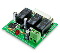 Taco Post Purge Timer Power Port Plug-in Card - PC600-2