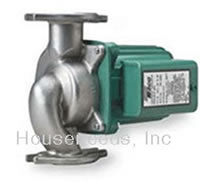 Taco Pump 005-SF2 Stainless Steel Circulating Pump - 1/35 HP - Taco Pumps for Hydronic Heating Systems where you need stainless. Used for open loop or potable water sytems