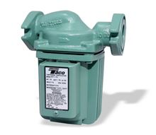 Taco Cast Iron Circulator Pump - Taco 0012-F4-1 for Hydronic Heating Systems