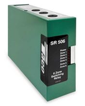 taco switching relays sr506 4 taco circulator pump relay. Black Bedroom Furniture Sets. Home Design Ideas