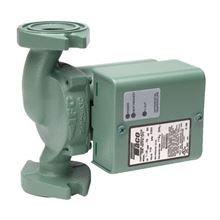 Taco Pump - Cast Iron Circulator Variable Speed Delta T - Taco 008-VDTF6 for Hydronic Heating Systems where a 3 speed pump is needed