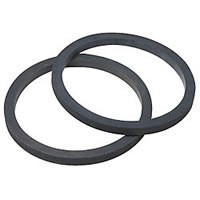 Taco Replacement Circulator Flange Gasket Set - WESH151