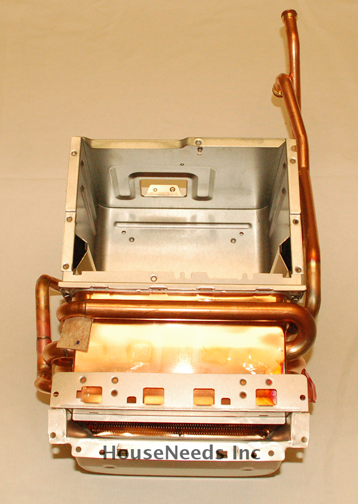 Takagi Ek413 Water Heater Repair Part Heat Exchanger For