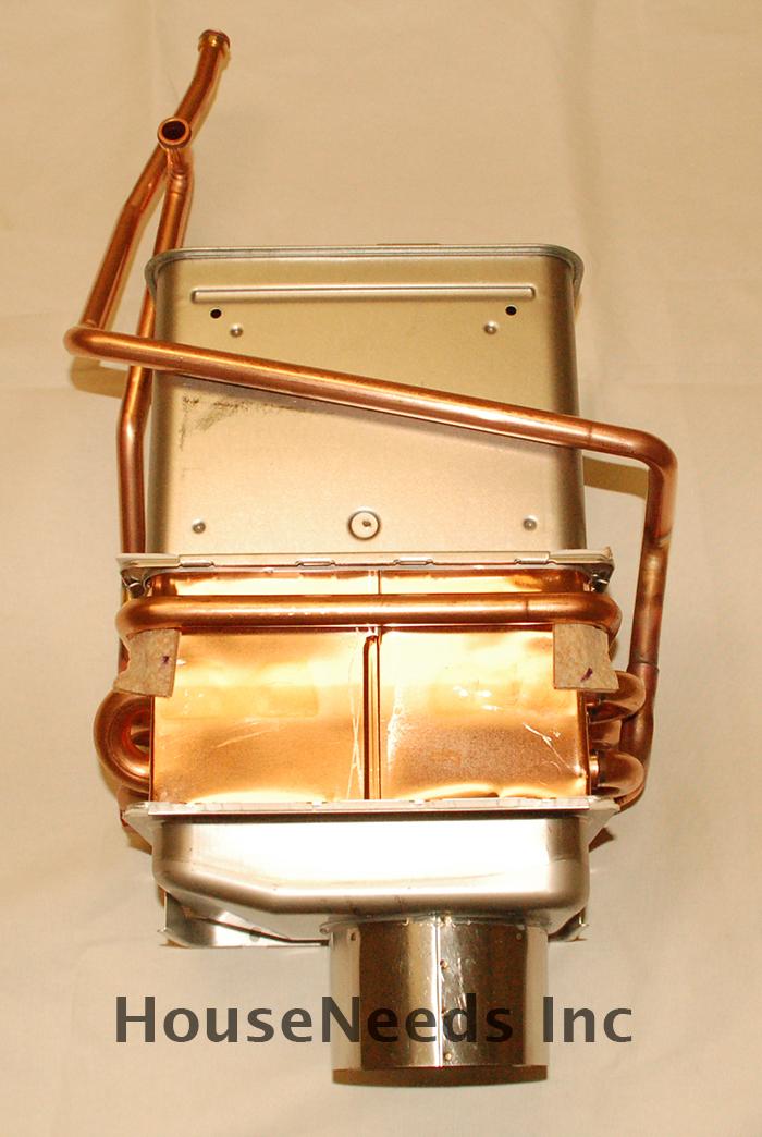 Takagi Ek418 Water Heater Repair Part Heat Exchanger For