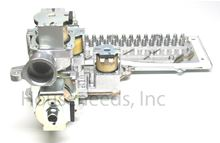 Takagi Tankless Water Heater - Natural Gas Manifold for T-KJR2-IN/OS - LOC 9150 - EK421 - Non-returnable