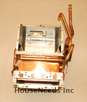 Takagi Tankless Water Heater - Heat Exchanger for T-D2-OS - LOC 9260 - EK437 - Non-returnable