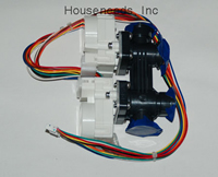 Takagi Tankless Water Heater - Water Control Valve for T-H2-DV/OS - LOC 9295 - EKH32 - Non-returnable