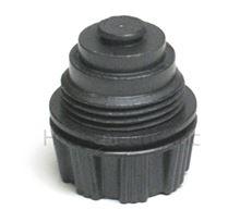 Takagi Tankless Water Heater - Inlet Drain Plug for T-K3 and T-K3PRO  - LOC 9110 - EKK2B - Non-returnable