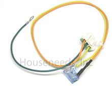 Takagi Tankless Water Heater - Flame Rod Wire for T-K4-IN/OS - LOC 9275 - EKK3L - Non-returnable