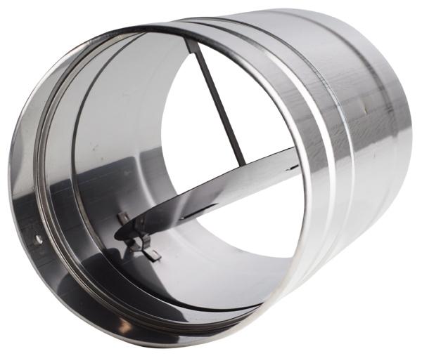 Takagi tankless tm bf50 back draft preventer 5 inch for Pex pipe freeze protection