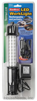 Terralux LED Worklight - LED Flashlight - 30 TLW-30