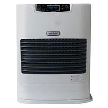 Toyotomi ToyoStove Laser Direct Vent Oil Kerosene Heater 22000 BTU - Laser 530 also burns diesel fuel