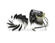 Toyotomi Laser Oil Heaters Blower Motor Assembly - For Laser L300 - 20470237