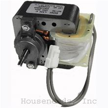 Toyotomi Blower Motor Assembly - For L530 - 20470337 - Non-returnable