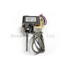 Toyotomi Laser Oil Heaters Blower Motor Assembly - For Laser 730 - 20470638