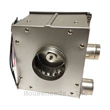 Toyotomi Laser Oil Heaters Blower Motor Assembly with Case - For Laser 73 - 20478848