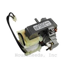 Toyotomi Laser Oil Heaters Blower Motor Assembly - For L30 Type A - 20479537