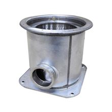 Toyotomi Laser Oil Heaters Burner Assembly - For Laser 30 - 20479542