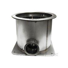 Toyotomi Laser Oil Heaters Burner Assembly For Laser OM-22 Laser OM-23 and Laser 30 - 20479842