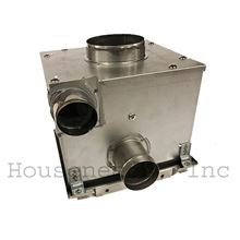 Toyotomi Laser Oil Heaters Blower Motor Assembly with Case - For Laser 60AT - 20479948