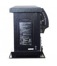 Toyotomi ToyoStove Laser Direct Vent Oil Kerosene Heater 30000 BTU - LASER 60-AT side panel