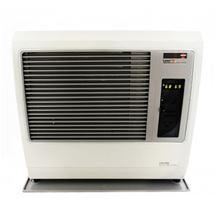 Toyotomi ToyoStove Laser Direct Vent Oil Kerosene Heater 40000 BTU LASER 730 and is ToyoStove Biggest Heater