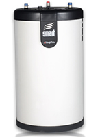 Triangle Tube Smart Indirect Hot Water Storage Tank - Smart 80