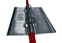 Ultra-Fin Alum PEX Aluminum 10 Inch Heat Transfer Plates UF4010 - Count 100 (50 pair)