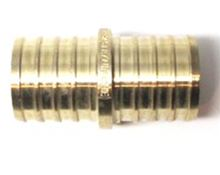 Sioux Chief Coupler 3/4 by 3/4 inch Crimpset Brass 645XG3