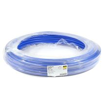 Viega 3/8 inch by 500 foot roll of Viega Plumbing PEX Tubing Blue - 32205