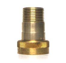 Viega 3/4 inch Male Pipe Thread to Manabloc Manifold - BIN 1055 - 46646