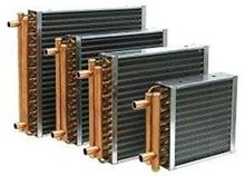 Water to Air Heat Exchanger - 18 Inch x 18 Inch - HTL1818 - C1818
