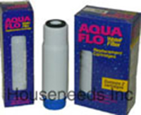 Aqua Flo Superior Taste and Odor Replacement Cartridge - WC10 - 26006