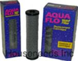 Aqua Flo Carbon Impregnated Taste, Odor and Sediment Removal Replacement Cartridge - WT10 - 26009