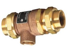 Watts Backflow Preventer - 3/4 inch F x 3/4 inch F - 9DS-3/4