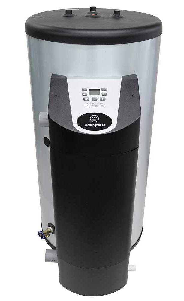 Westinghouse Gas Tank Water Heater Wgr050ng076 50 Gallon Tank
