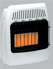 Williams Vent-Free Gas Infrared Heater 0696541