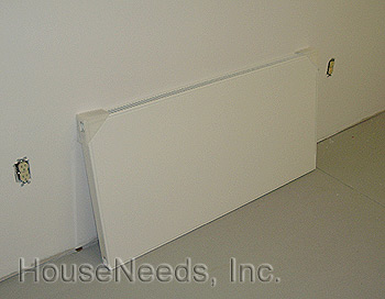 Selecting radiator location to install Myson Hydronic Radiators